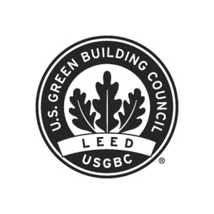 Green Halo - United States Green Building Council (USGBC) LEED Certification